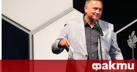 Писателят Георги Господинов спечели ново европейско литературно отличие. Българският автор