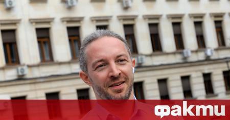 Общинският съветник и журналист Иво Божков с победа над фирмата