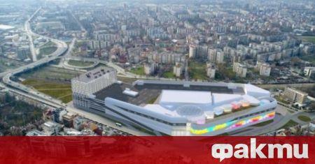 До есента на 2021 г. в Пловдив трябваше да отвори