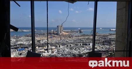 Ливанските власти дадоха срок от четири дни на