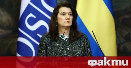 Правителството на Швеция реши да не отстъпва от политиката на