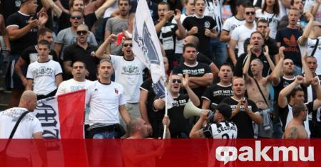 Привържениците на Локомотив (Пловдив) изпратиха открито писмо до институциите в