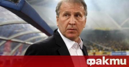 Бразилската легенда Зико косвено упрекна сънародника си Неймар за поведението