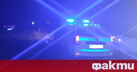 70-годишен мъж е починал след пътен инцидент на пътя Елхово