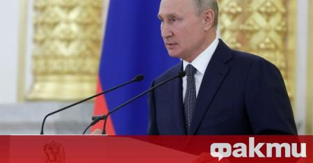 Руският писател Сергей Комков обяви, че е направил предложение за