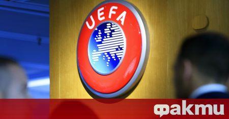 УЕФА одобри мерките за реинтеграция на девет от клубовете, които