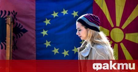 Представители на ЕС предадоха на Европейския съвет преговорите рамки за