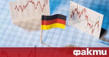 Според актуално проучване, немските компании са изключително песимистични по отношение
