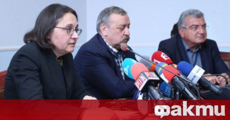 Директорът на Столичната здравна инспекция д-р Илонка Маева се оттегля