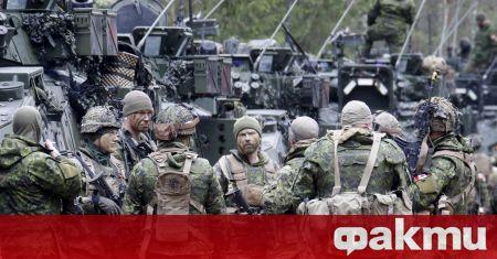 С встъпването в длъжност на американския президент Джо Байдън НАТО