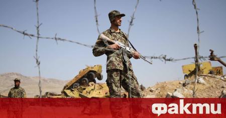 Американските военни в Афганистан ще бъдат намалени до около 8600