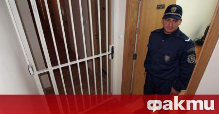 Мъж от Монтанско е бил осъден на 15 месеца затвор