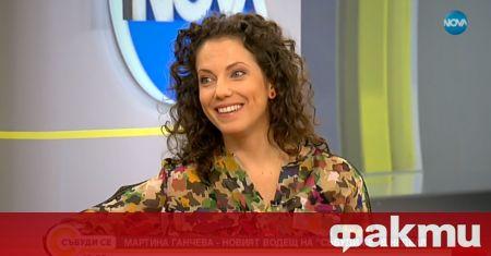 Мартина Ганчева се разделя с NOVA, след като беше обявено,