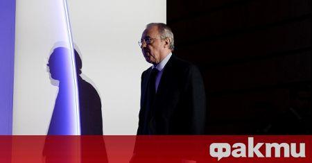 Отборите на Барселона, Ювентус и Реал Мадрид публикуваха съвместно изявление