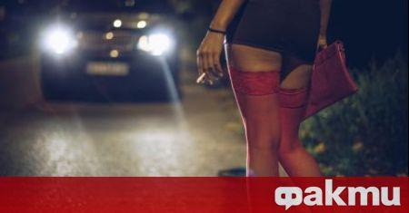 215 проститутки са били глобени от полицията от началото на