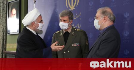 Пожарът в иранското ядрено съоръжение е нанесъл по-големи щети, отколкото