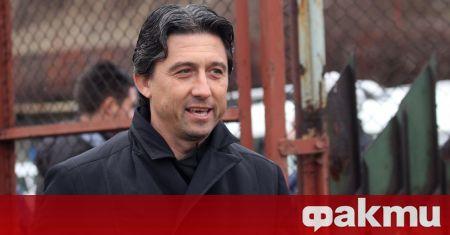 Българският футболен съюз публикува на сайта си позиция относно спора