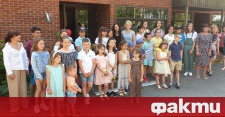 """В българското неделно училище """"Родна реч"""" в Осло се състоя"""