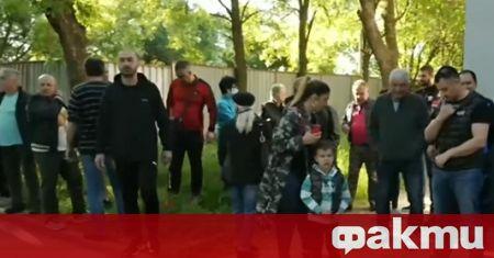 Жители на Пловдив - на протест. Причината e строеж на
