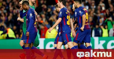 Барселона ще привлече младия нападател на Сао Пауло Густаво Майа.