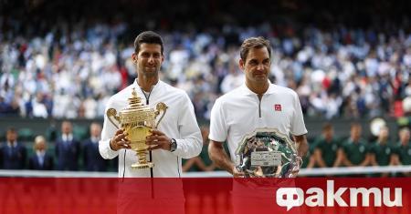 Водачът в световната ранглиста Новак Джокович изрази увереност, че ще