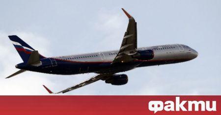 След отмяната на полетите от Русия към България за месец