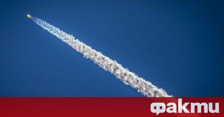 Китай проведе изпитание на космически кораб през юли, а не