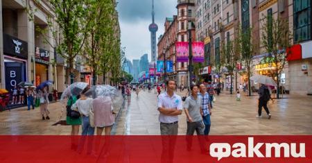 Китай стартира седмото преброяване на населението в страната, съобщи ТАСС.