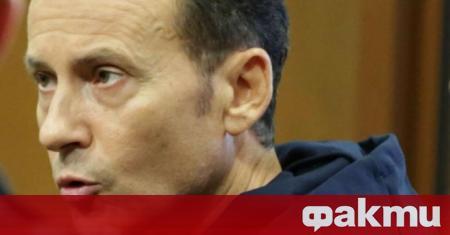 Специализираният наказателен съд ще заседава днес по делото срещу Миню