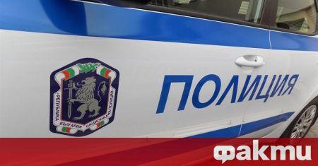 Мъж на 38 години от Видин е задържан в полицията