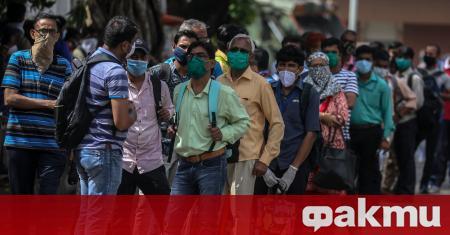 Индиец похарчи 4000 долара, за да си поръча маска за