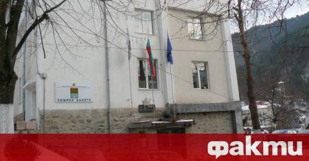 Баните е една от десетте общини в България, в които