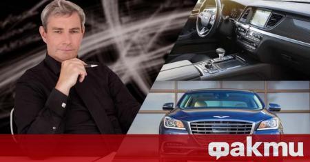 Люк Донкерволке напусна поста си на главен дизайнер в Hyundai