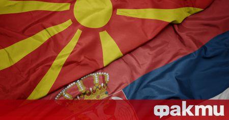 Не само македонските, но и албанските политици в Македония се