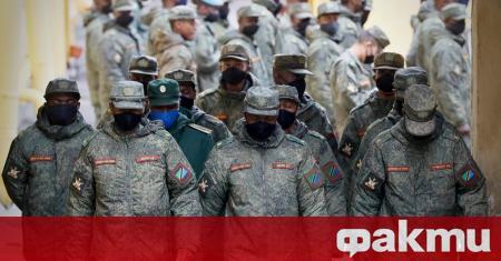 В руските медии изтече аудиозапис, в който губернатор нарежда на