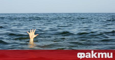 78-годишна жена се е удавила на Северния плаж в Поморие