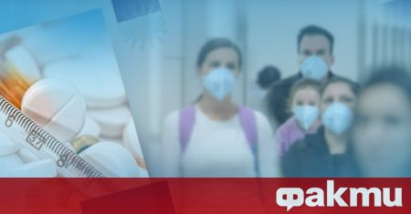 Нови, временни противоепидемични мерки се въвеждат на територията на София-град