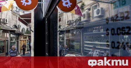 Турция регистрира много висока инфлация, съобщи агенция Анадола. Наблюдава се