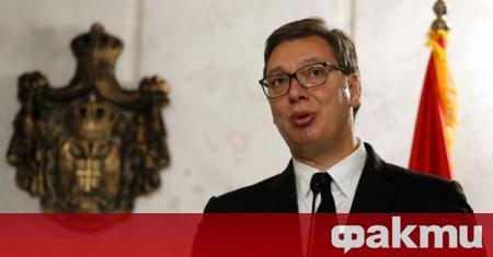 Сърбия може да се присъедини към ЕС през следващите шест