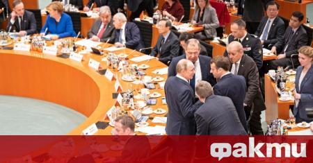 Представители на противостоящите страни в Либия дадоха съгласие за преговори,