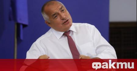 Близо една трета от министрите да бъдат уволнени, но Бойко