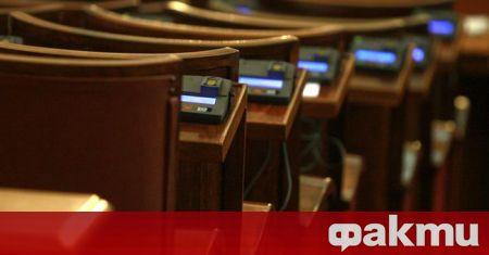 Шестима министри ще участват в днешния парламентарен контрол, става ясно