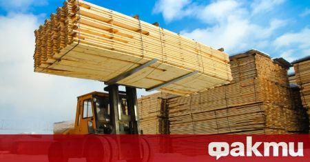 Швейцарската компания Swiss Krono Group ще изгради най-големия завод за