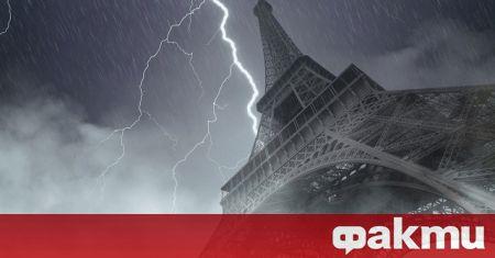 Лошото време в някои части на Европа остави десетки хиляди