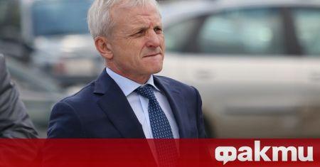 ЦСКА ще има нов шеф, който ще придобие част от