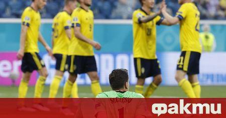 Швеция победи Полша с 3:2 на