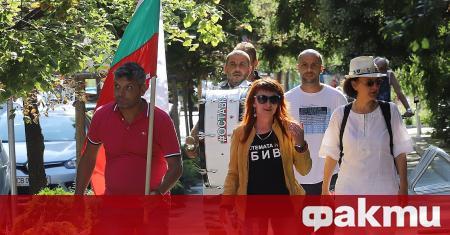 Протестните блокади в столицата продължават. Ключови места и днес остават