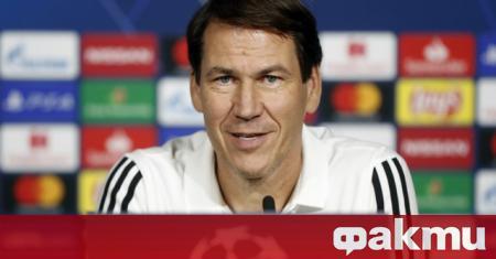 Лион поднесе изненадата на осминафиналите в Шампионската лига, като отстрани