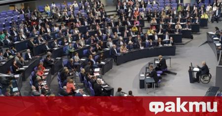 Германските депутати заявиха в резолюция, че заплахите на ЕС за