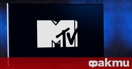 Музикалният канал MTV навърши 40 години. По случай рождения си